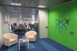 Sede de Travelgenio en España